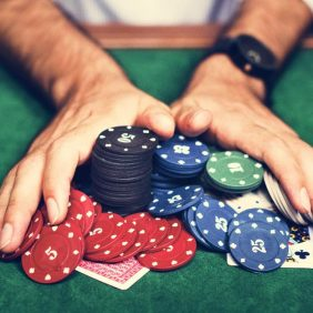 COVID-19: Keep Away From On-Line Casino, Play Online
