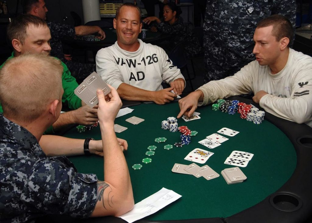 Gambling Comes To Your Doorstep - Play Casino Games Online - Gaming