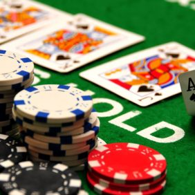 Live Dealer Casino Online 2020