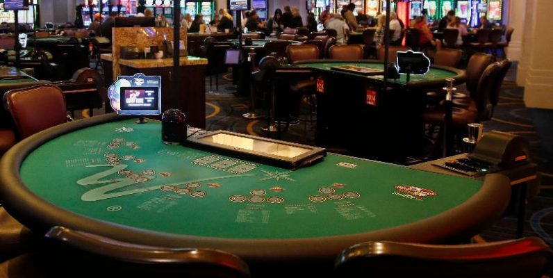 How Casinos Are Keeping Gamers Inside