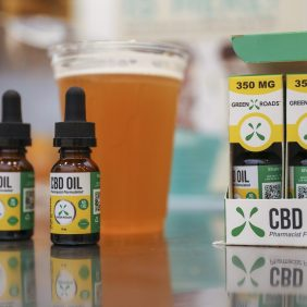 CBD Oil Is Versatile and Potentially Promising for Pain Management