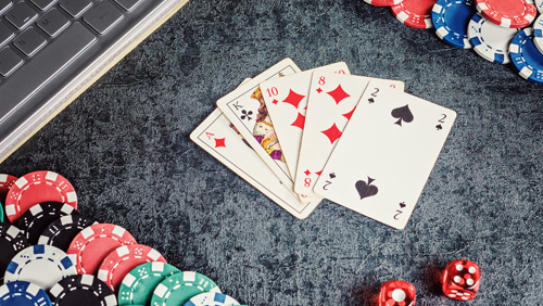 Play Wisely and Learn Free Online Casino Games