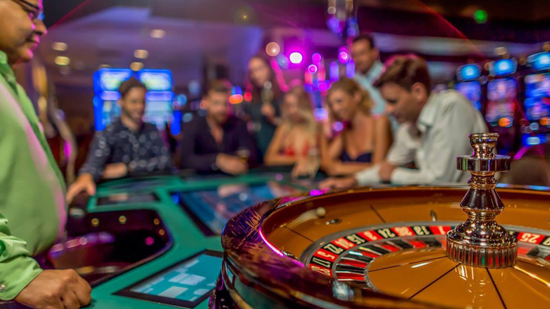 Exactly How To Play Online Poker - Gambling