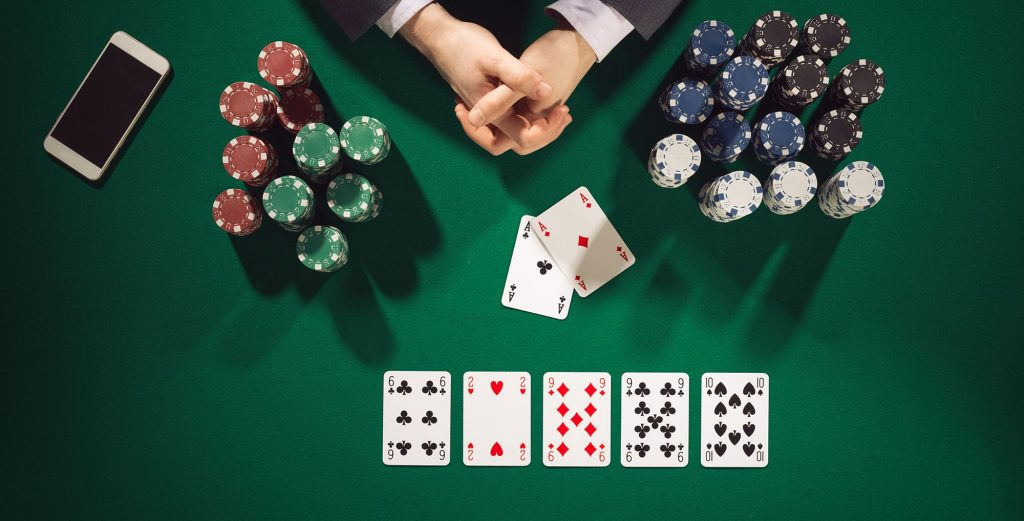 Play Online Casino Flash Games - Online Gaming