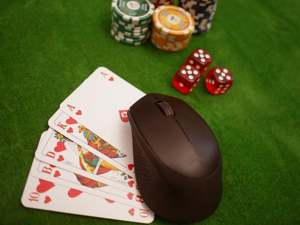 Legal United States Online Poker News & Reviews