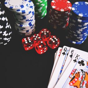 New Poker Sites With Cash Bonuses