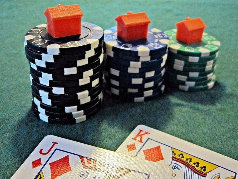 Kinds Of Casino Games - Details Of The Different Game Variations