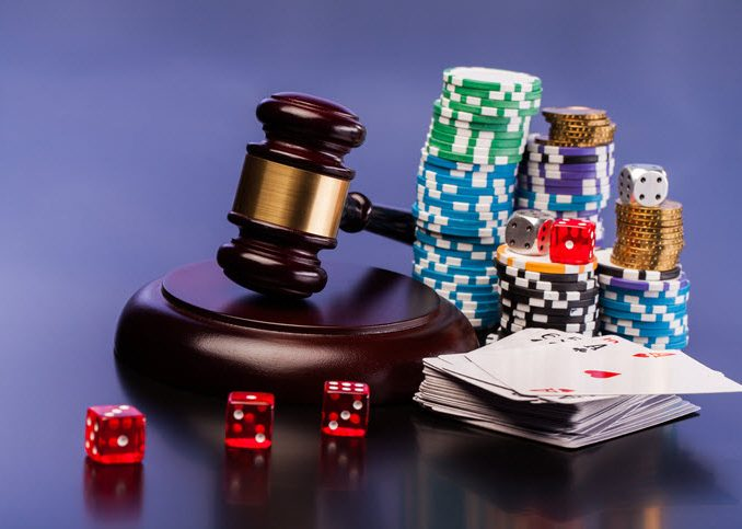 Sports Betting In Washington - Legal Betting Sites For WA Residents