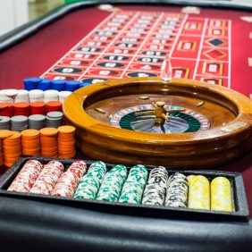 Exactly How To Find A Safe Online Gambling Site?