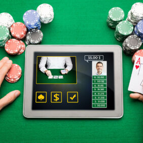 Virtual Reality Casinos Online The Very Best Virtual Reality Casinos Perks December