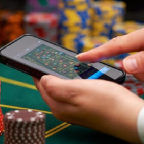 Online Gambling Issues Gaming