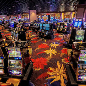 Gambling Payment Takes Widespread Regulatory Activity