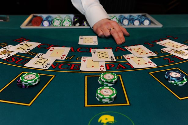 Time Is Operating Out! Assume About These 10 Ways To Change Your Gambling