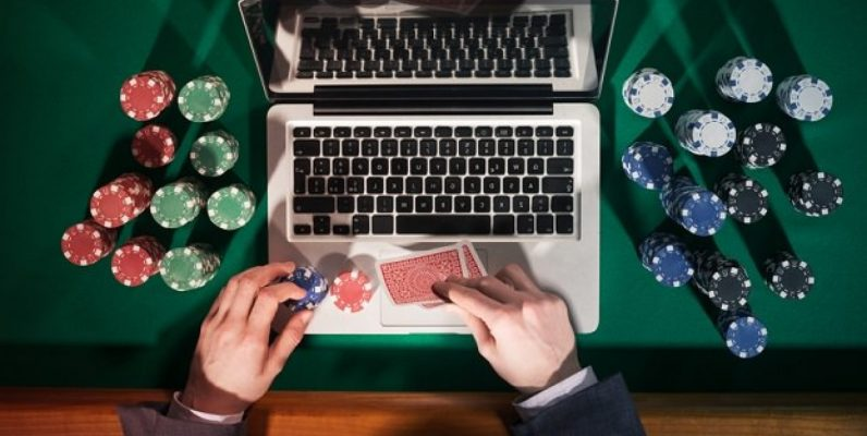 Appealing Ways To Boost Your Online Casino Abilities