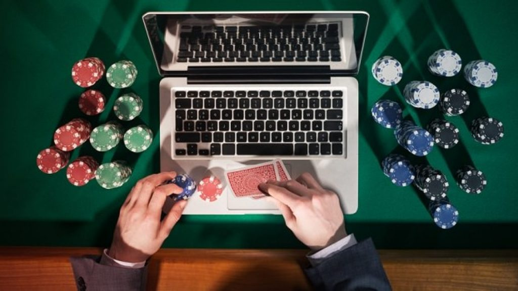 The Wildest Point Concerning Gambling