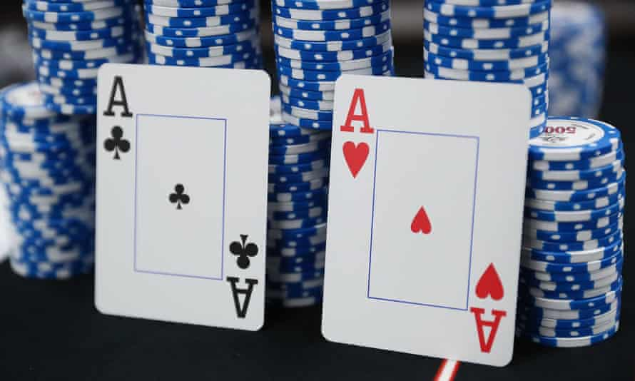 How To Beginning A Company With Just Gambling