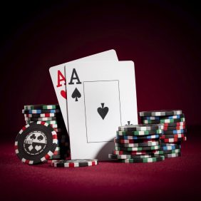 What's So Interesting About Casino?