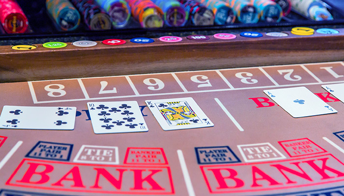 What You Need To Have Requested Your Teachers About Gambling Tips