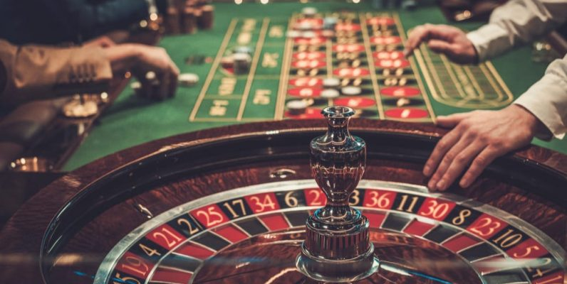 What Your Prospects Truly Understand On Your Online Casino?