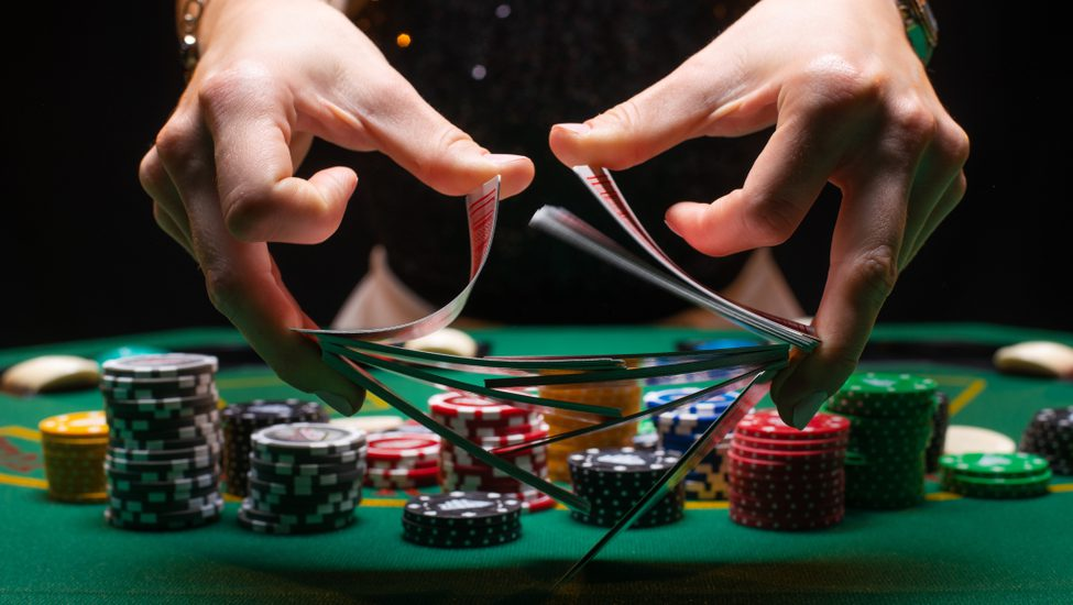 Open Up The Gates For Online Casino By Utilizing These Easy Ideas