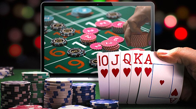 Methods To Make Your Casino Appear Like
