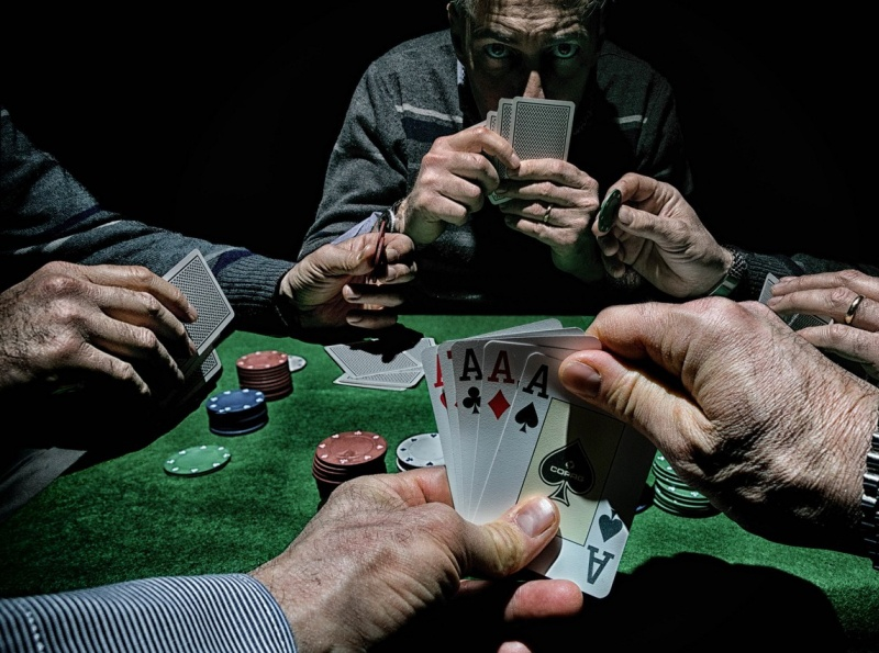 Be taught Anything New From Gambling These days? We Requested, You Answered!