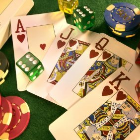 The Lazy Way to Online Gambling