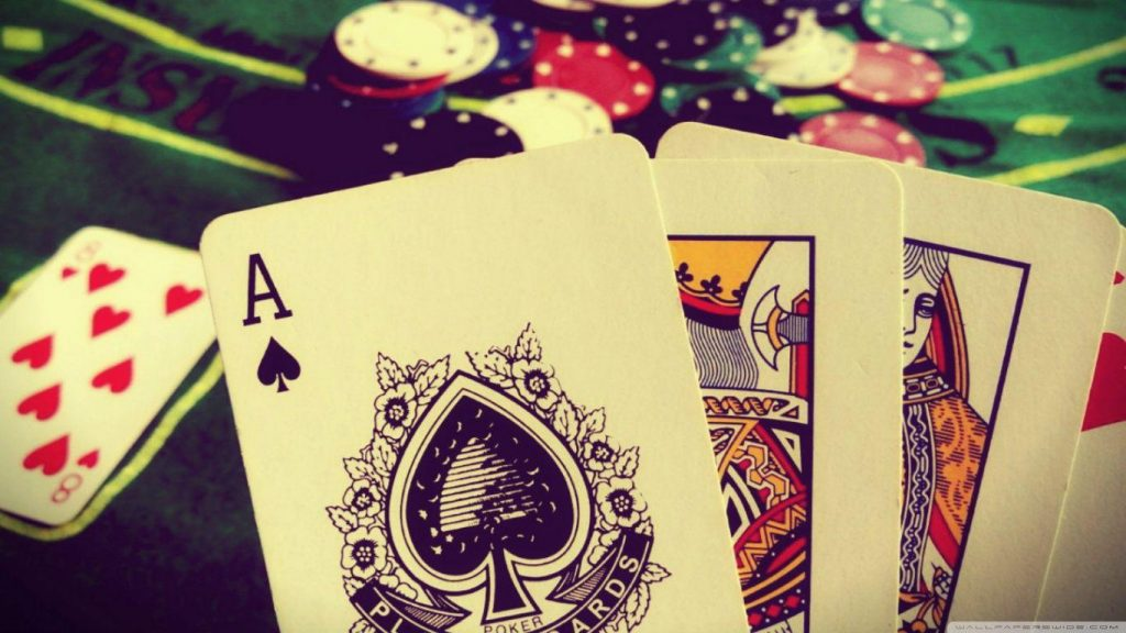 Six Most typical Issues With Gambling