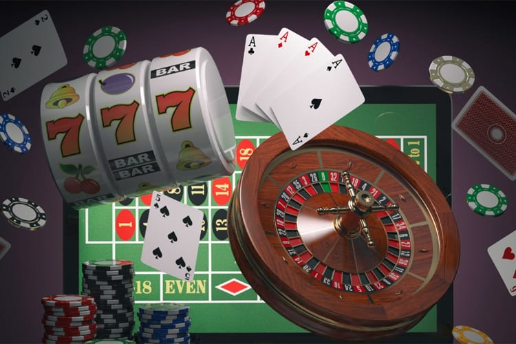 What You Do Not Know About Casino