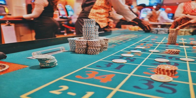 Fascinating Factoids I Bet You By No Means Knew About Online Casino