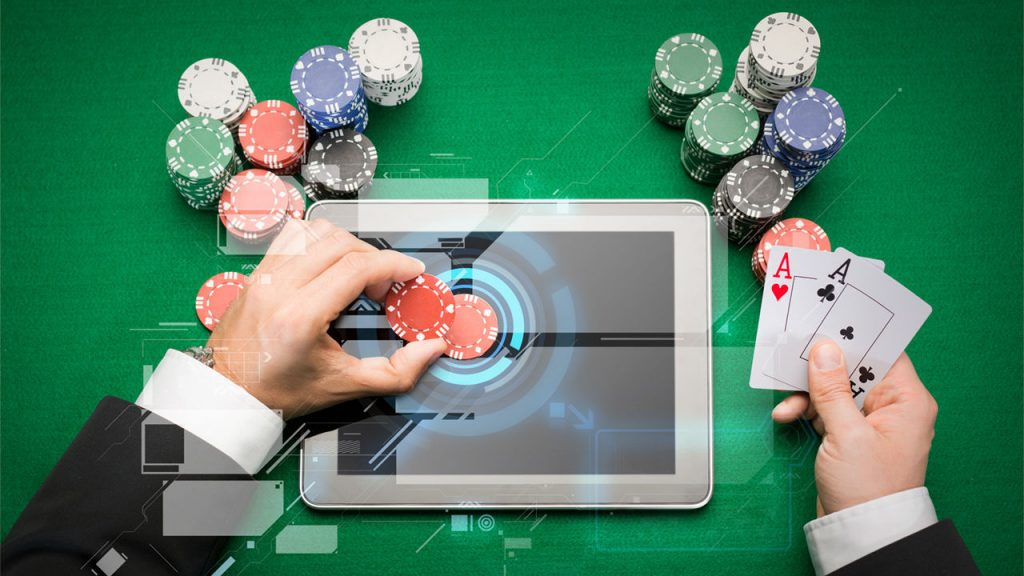 The Online Betting Lure