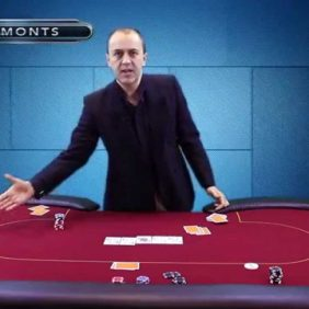 Why Poker Tips Is The only Ability, You need