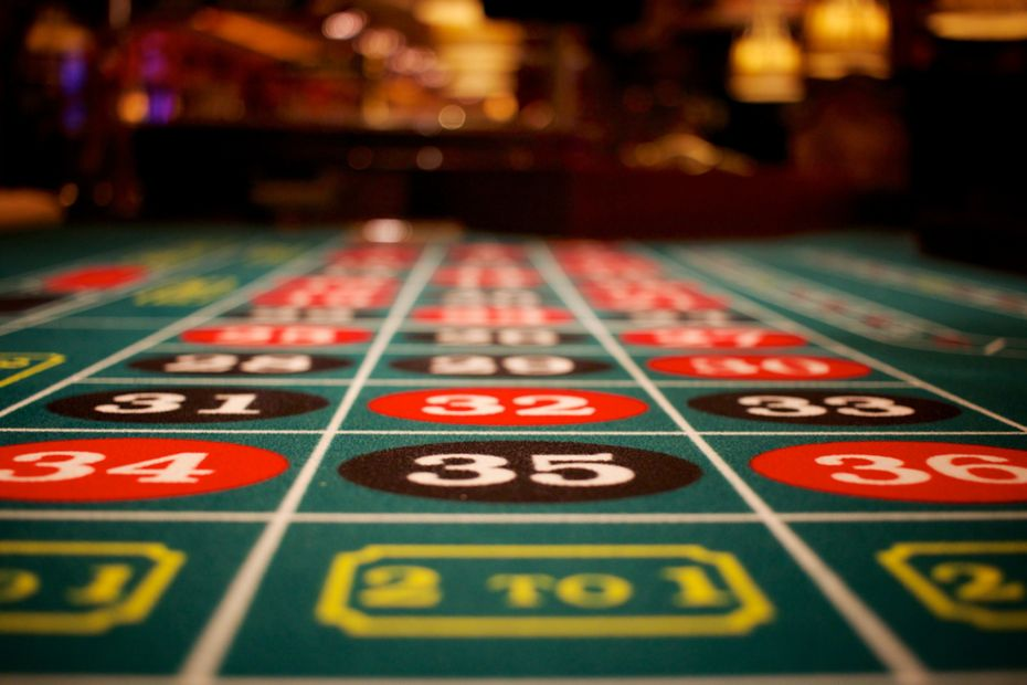 Triple Your Outcomes At Online Casino In Half The Time