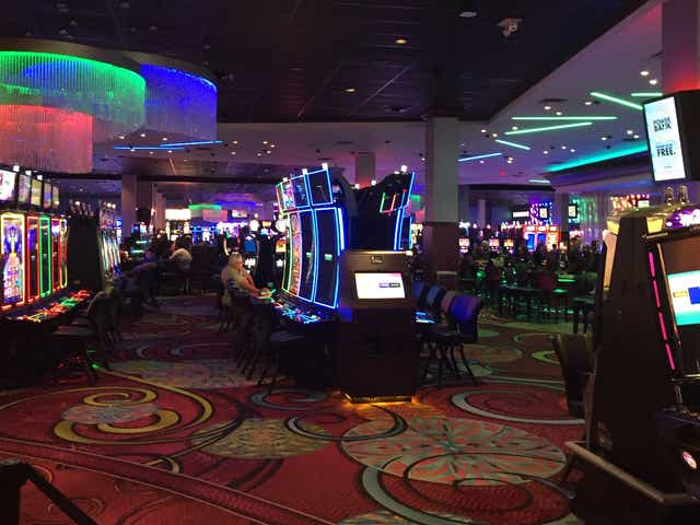 Casino Increasing Without Burning The Midnight Oil