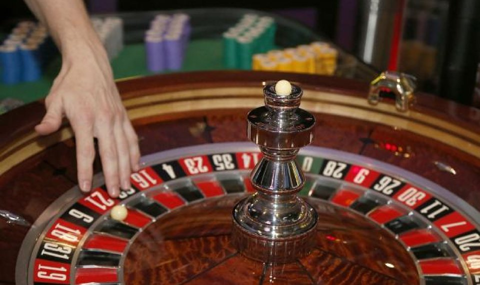 At last, The key To Online Betting Is Revealed