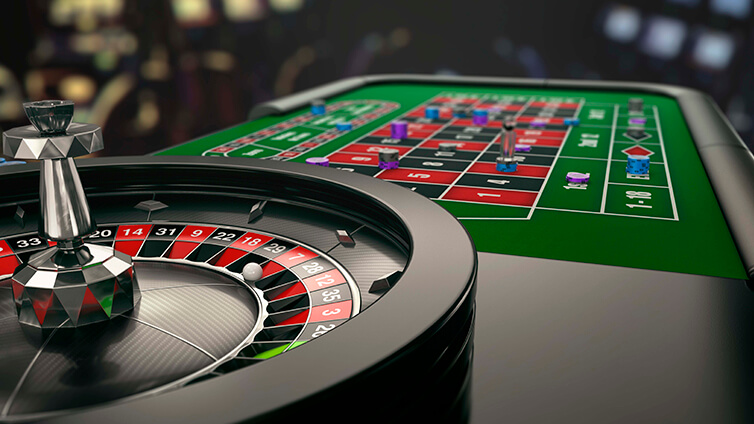 Five Methods To Guard In Opposition To Casino