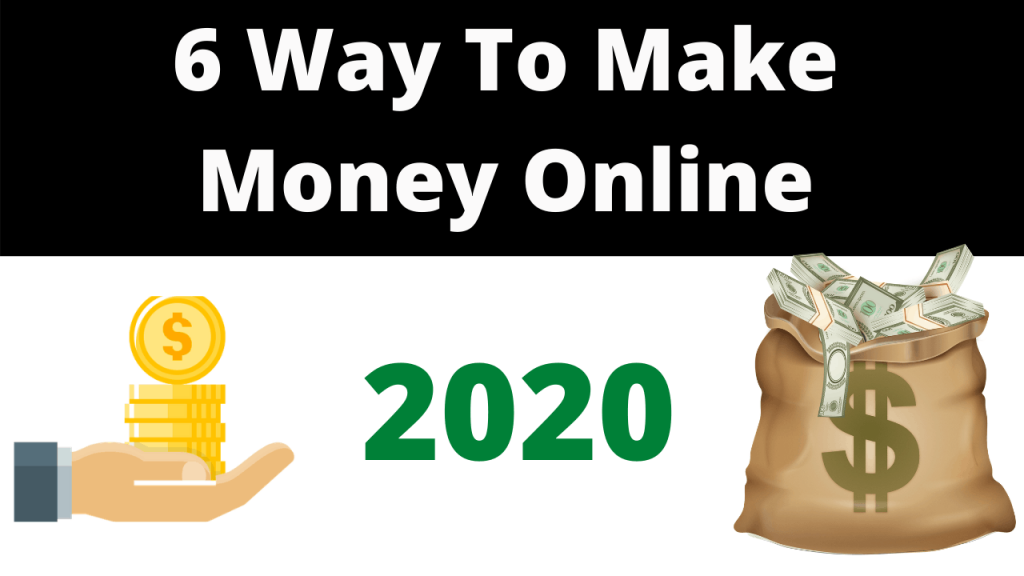 Four Methods You May Get More Make Money Online Whereas Spending Much Less