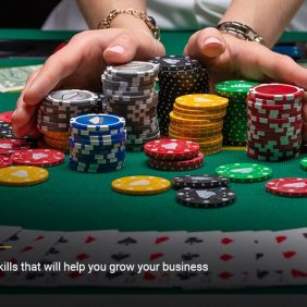 Info Everyone Should Find out about Online Gambling