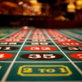 Most Superb Casino Changing How We See The World