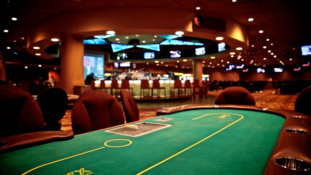 Think About These Ways To vary Your Casino