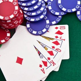 Fear? Not If You utilize Casino The proper Means!