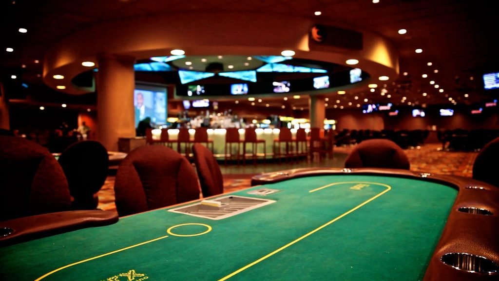 Grasp The Art Of Casino With These 6 Tips