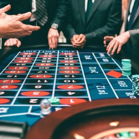 Bending Casino Methods That You will not See In Textbooks