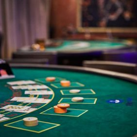 The Right Way To Rent A Gambling Without Spending